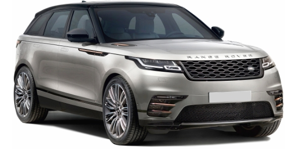 Range Rover Velar parts and accessories from JGS4x4
