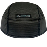 SweatHawg Helmet Liner X² in Charcoal for those extra hot and humid days.