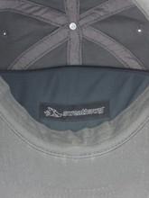 Cap Insert X2 in ball cap behind sweat band