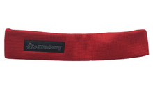 SweatHawg Headband - Firecracker Red