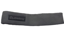 SweatHawg Headband - Stormy Grey
