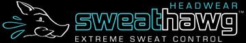 SweatHawg Headwear