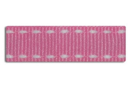 Signature Stitch Baby Barrette