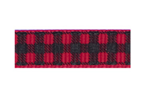 Buffalo Plaid Baby Barrette