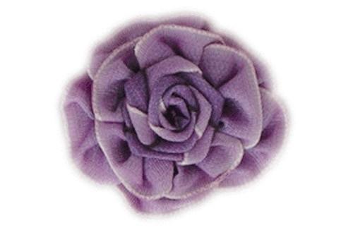 McKenna. Swirled Flower Hair Clip
