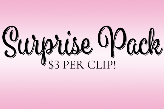 Discount bows, flowers, and hair barrettes or fun clips