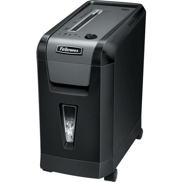 Fellowes Powershred 69Cb Cross-Cut Shredder - 3343301