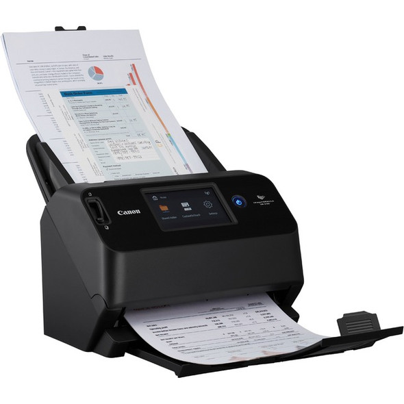 Canon imageFORMULA DR-S150 Sheetfed Scanner - 600 dpi Optical - 4044C002