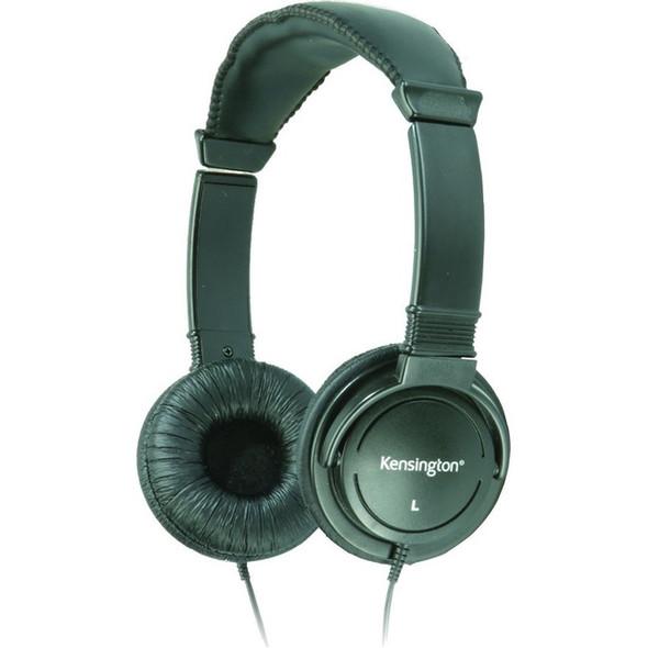 Kensington Hi-Fi Headphones - K33137