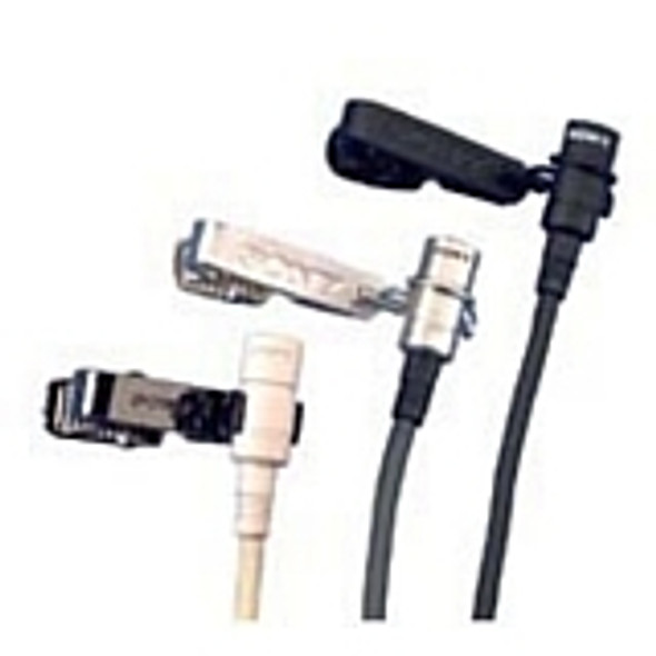 Sony ECM-77 Series ECM-77BPT Omni-Directional Electret Condenser Microphone - ECM77BPT