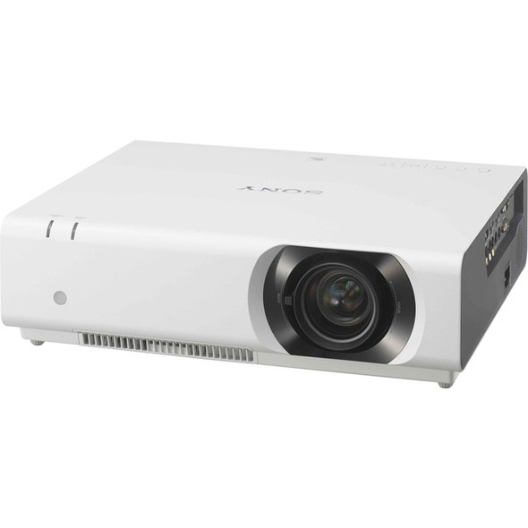 Sony VPL-CH375 LCD Projector - 16:10 - White - VPLCH375