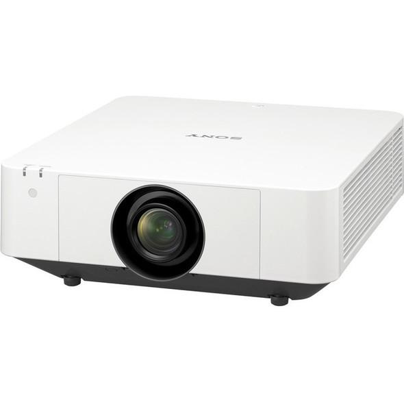 Sony VPL-FHZ58 LCD Projector - 16:10 - White - VPLFHZ58/W