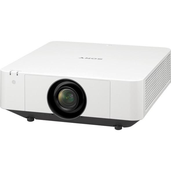 Sony VPL-FHZ61 LCD Projector - 16:10 - White - VPLFHZ61/W