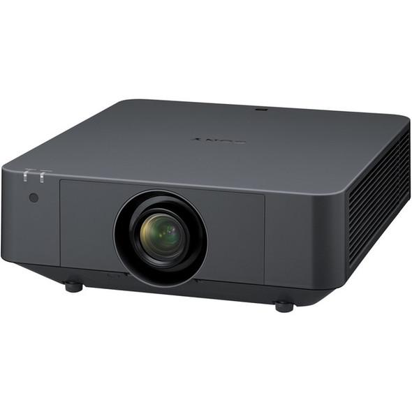 Sony VPL-FHZ70 LCD Projector - 16:10 - Black - VPLFHZ70/B
