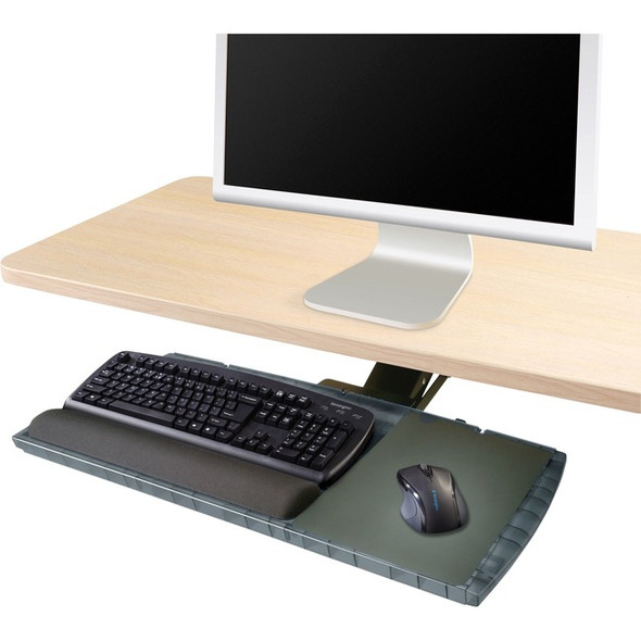Kensington Underdesk Adjustable Keyboard Platform - 60067