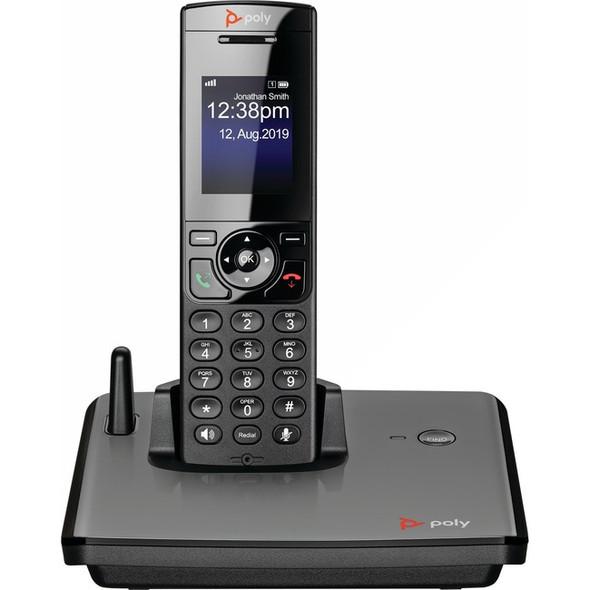 Plantronics VVX D230 DECT Handset - 4870-49235-112