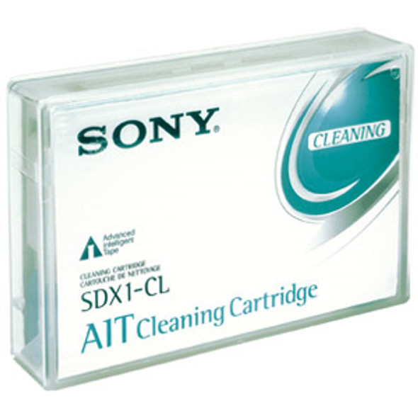Sony SDX1CL AIT-1 Cleaning Cartridge - SDX1-CL