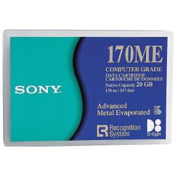Sony QGD170MEA Mammoth Data Cartridge - QGD170ME//A