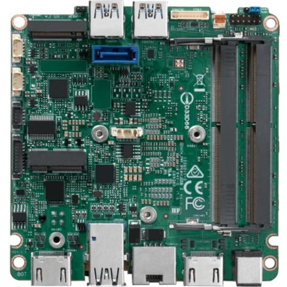 Intel NUC7i3DNBE Desktop Motherboard - BLKNUC7I3DNBE