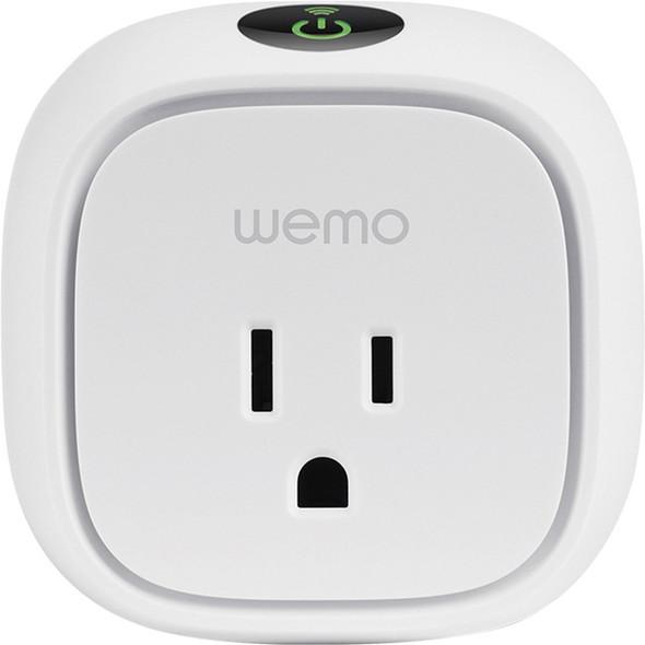 Linksys WeMo Insight Switch - F7C029FC