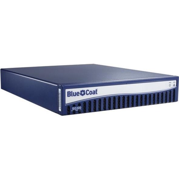 Blue Coat ProxySG SG300-25 Network Security/Firewall Appliance - SG300-25-SU
