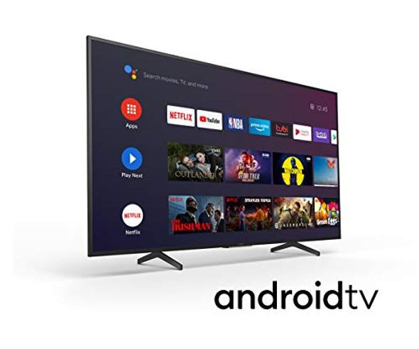 Sony X750H 65-inch 4K Ultra HD LED TV (2020 Model)