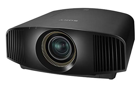 Sony VPL-VW695ES - SXRD projector - 3D - 1800 lumens (white) - 1800 lumens (color) - 4096 x 2160 - 4K