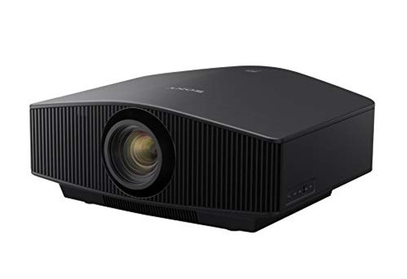 Sony VPL-VW995ES - SXRD projector - 3D - 2200 lumens (white) - 2200 lumens (color) - 4096 x 2160 - 4K