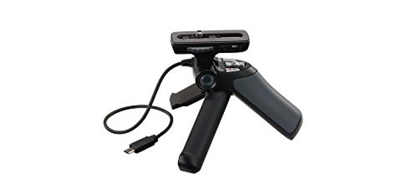 Sony GPVPT1 Grip and Tripod for Camcorders (Black)