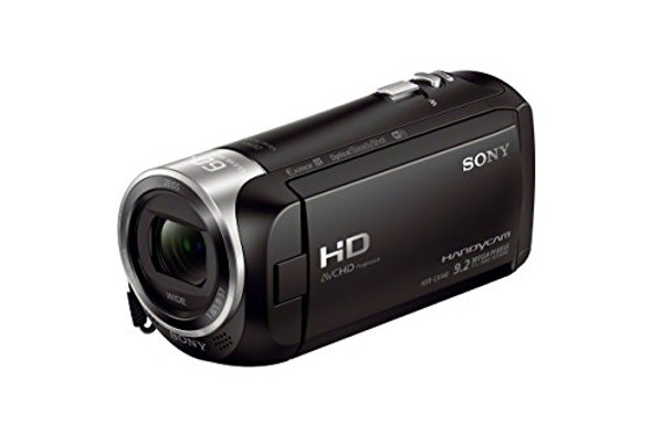Sony HD Video Recording HDRCX440 Handycam Camcorder
