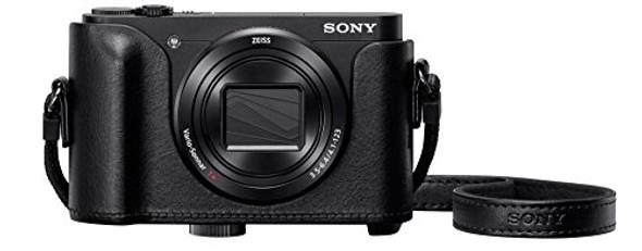 Sony LCJ-HWA BC Jacket Case (Black)