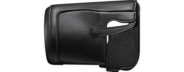 Sony LCJRXE/B Premium Jacket Case (Black)