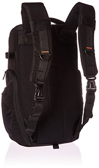 Sony LCSBP2 3 way Style Flexible Carrying Case for Sony Alpha (Back)