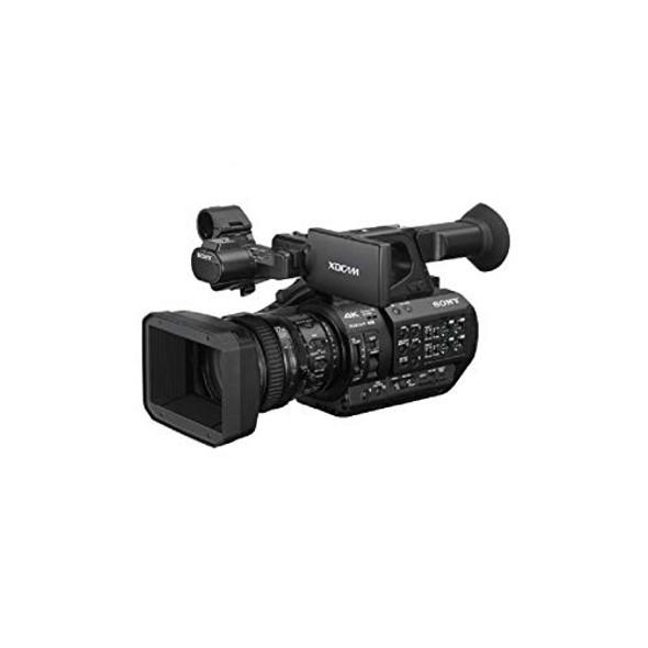 Sony XDCAM PXW-Z280 - Camcorder - 4K / 60 fps - 17x optical zoom - flash card - NFC, Wi-Fi