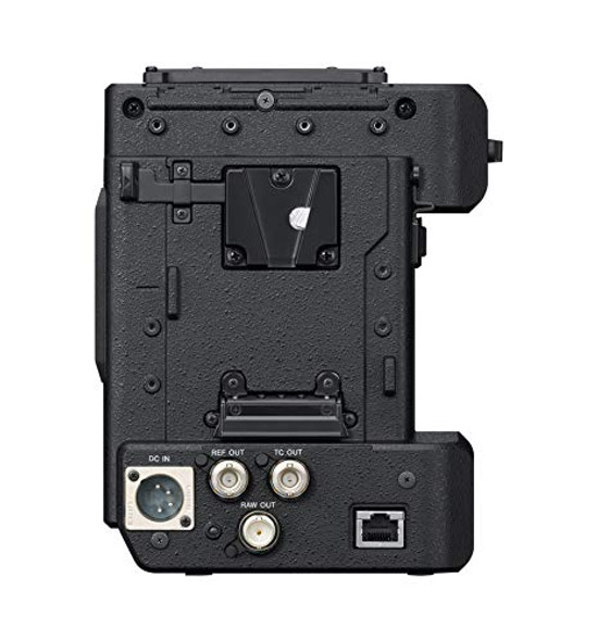 Sony XDC-AFX9 - Interface expansion module - for XDCAM PXW-FX9, PXW-FX9V, PXW-FX9VK