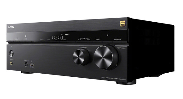 Sony STR-DN1080 - AV network receiver - 7.2 channel