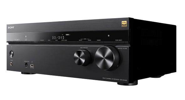Sony STR-DN1080 - AV network receiver - 7.2 channel