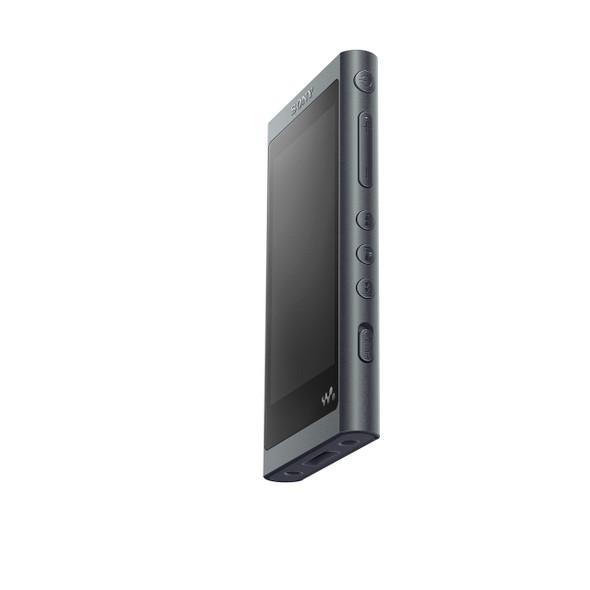 Sony NW-A55/B Walkman NW-A55 Hi-Res 16GB MP3 Player, Grayish Black