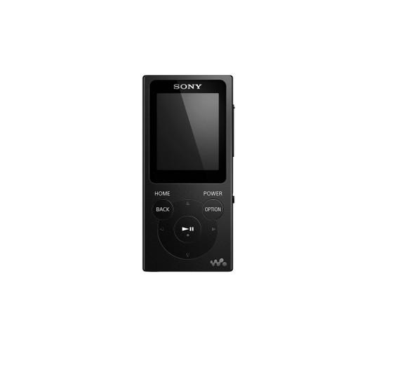 Sony NWE393/B 4GB Walkman MP3 Player (Black)
