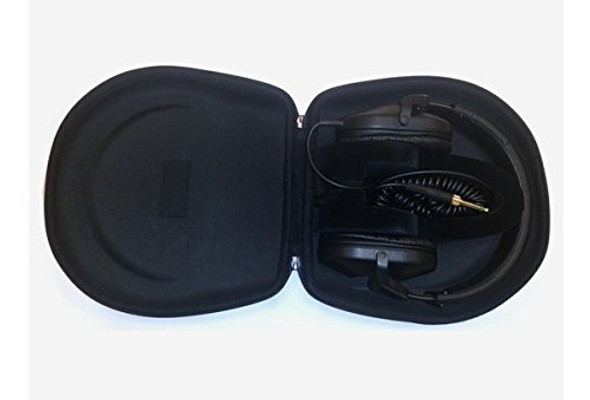 Carrying Case for Mdr-7500 Series Studio Headphones