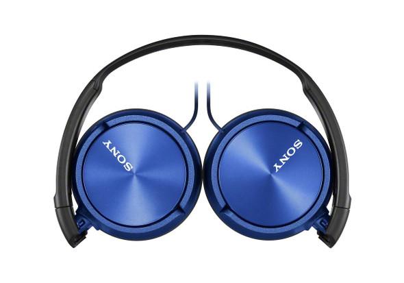 Sony ZX MDR-ZX310AP/L Series Headband Stereo Headset