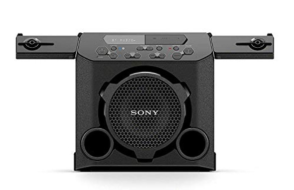 Sony GTK-PG10 - Speaker - for portable use - wireless - Bluetooth