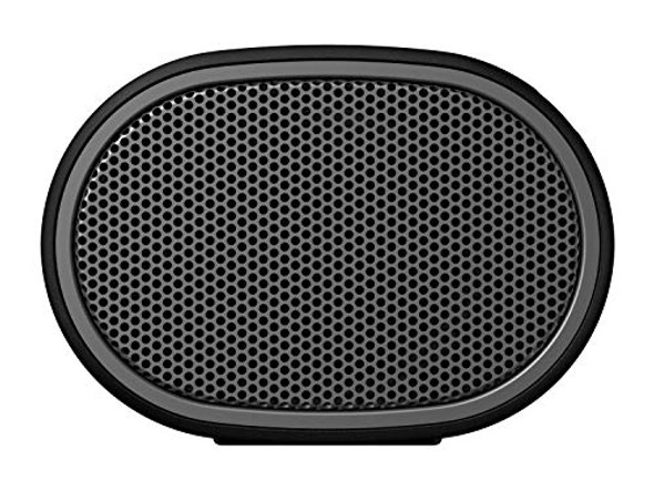 Sony SRS-XB01 Compact Portable Bluetooth Speaker: Loud Portable Party Speaker - Built in Mic for Phone Calls Bluetooth Speakers - Black - SRS-XB01