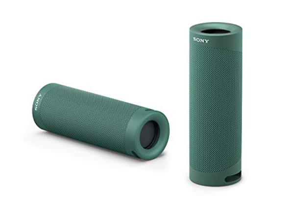 Sony SRS-XB23 Extra BASS Wireless Speaker IP67 Bluetooth, Olive Green