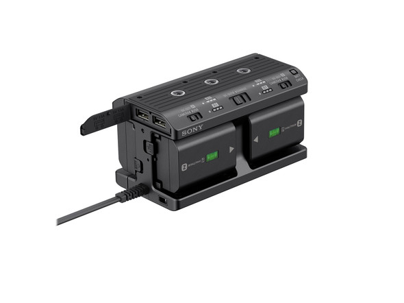 Sony NPAMQZ1K Multi Battery Adaptor Kit
