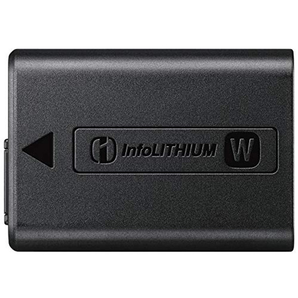 Sony Infolithium W NP-FW50 Digital Camera Battery - 1020 mAh - Lithium Ion (li-ion)