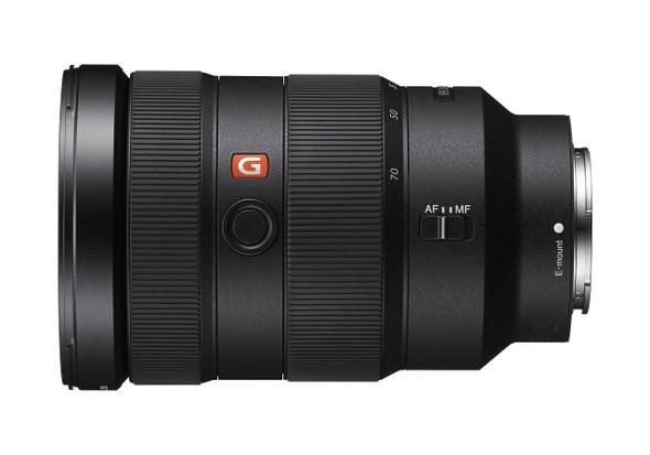 Sony SEL2470GM E-Mount Camera Lens: FE 24-70 mm F2.8 G Master Full Frame Standard Zoom Lens