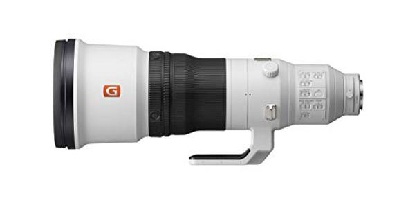 FE 600mm F4 GM Super Telephoto Lens (SEL600F40GM)