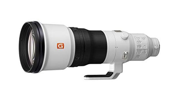 Sony SEL600F40GM - Telephoto lens - 600 mm - f/4.0 GM OSS - Sony E-mount