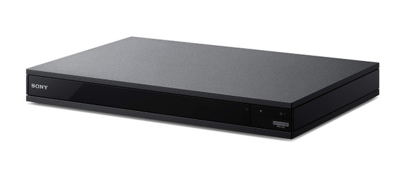 Sony UBP-X800M2 - 3D Blu-ray disc player - upscaling - Ethernet, Bluetooth, Wi-Fi